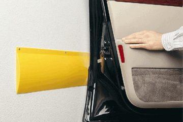 Auto-Tür-Schutz