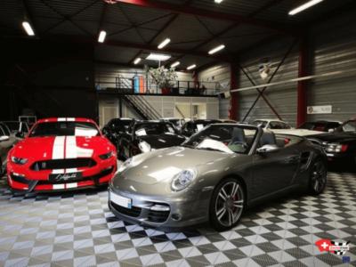 Automobil Showroom Boden