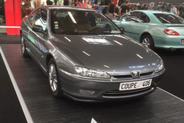Automotive-Veranstaltungen
