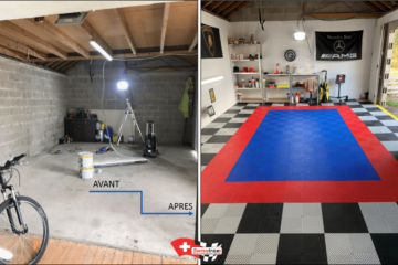 Autovorbereitung Boden