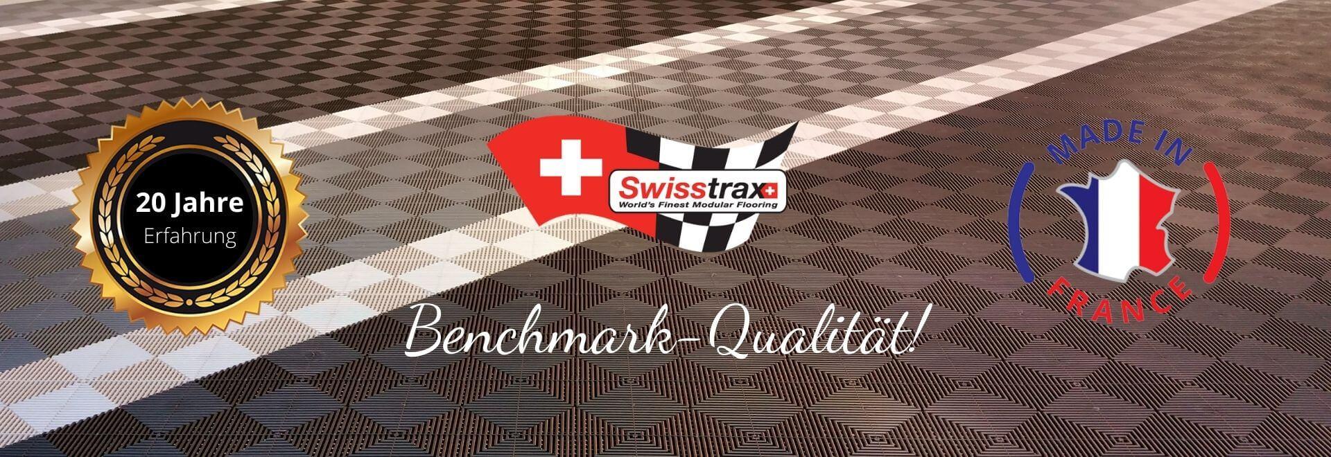 Benchmark-Qualität-swisstrax