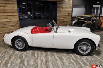 Boden-Showroom-Automobil