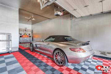 Boden-für-die-Garage