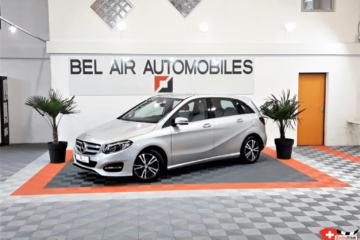 Bodenbeläge für Showroom in Autohäusern