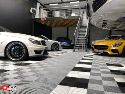 automobil-showroom