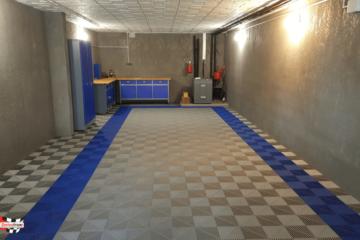garagenplattenbelag