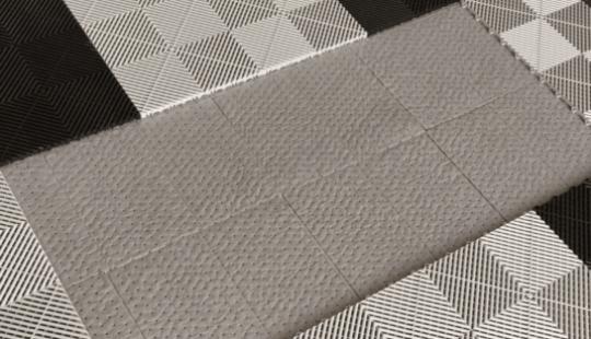 Swisstrax-Bodenkante